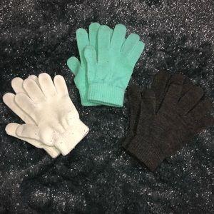 Accessories - Gloves Bundle